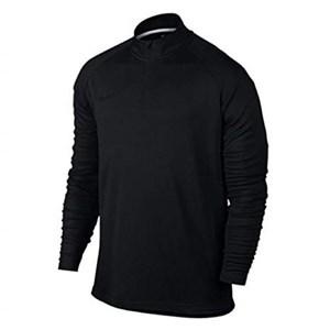 Træning sweatshirt til voksne Nike Dry Academy Top Sort L